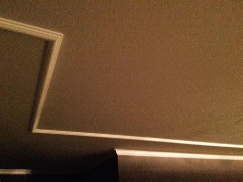 Stuck Decke by Rigipsdecke Streichen Kche With Rigipsdecke Streichen