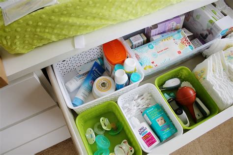 changing table for small spaces changing table organizer ideas for small space recomy tables