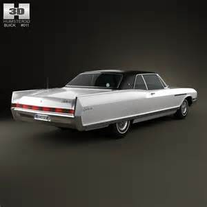 Buick Electra Coupe Buick Electra 225 Sport Coupe 1966 3d Model Humster3d
