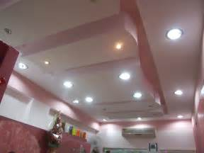 pros and cons fall ceiling designs for commercial