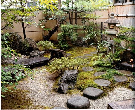 Studio Kitchen Ideas by Japanese Garden Plants Shrubs Gallery