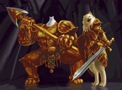 Undertale Greater And Lesser Undertale Dogs