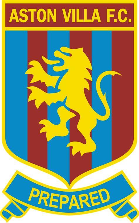 aston villa fc logo astonvillafc logo no1 football