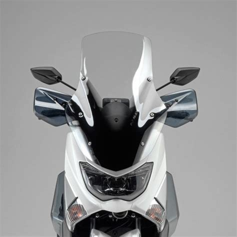 Wind Shield Assy Nmax White auc partsdonnya rakuten global market high screen nmax