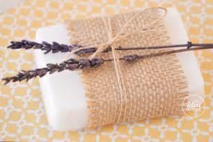 home made soap lavender soap the idea room