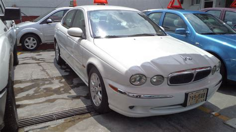 imagenes jaguar x type 2002 jaguar x type blanco mitula autos