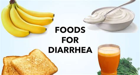 Best Foods For Stools by Foods For Diarrhea Relief What Diet You Should Follow