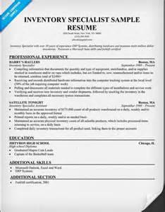 Inventory Management Resume Sample resume sample latest resume format part 8