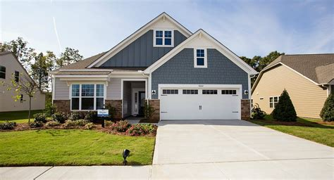 Small Home Builders South Carolina Summerhouse At Paddlers Cove New Home Community