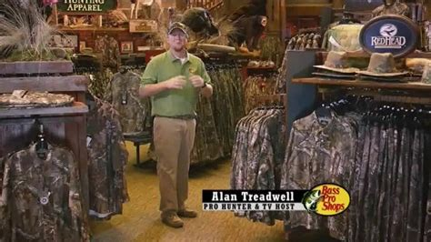 Pro Shopping Season by Bass Pro Shops End Of Season Clearance Sale Tv Commercial