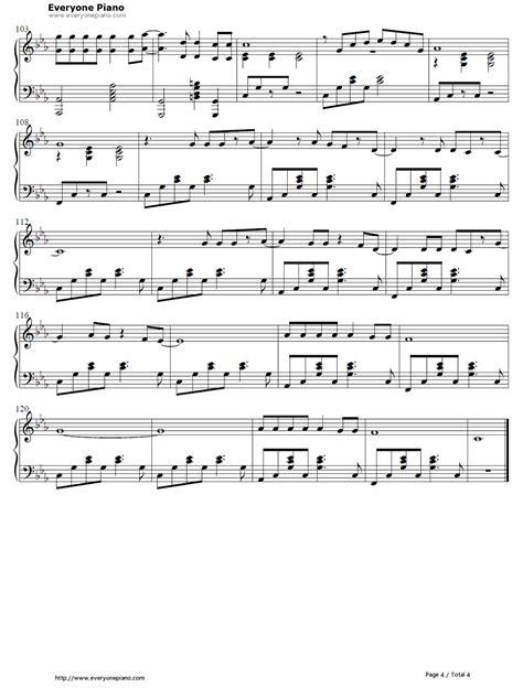 cartoon themes on piano battle cry トランスフォーマー ロストエイジ主題歌五線譜プレビュー eopオンライン楽譜棚
