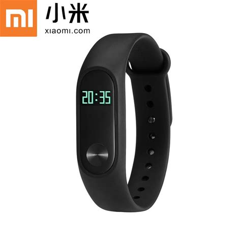 Unik Xiaomi Mi Band Fitness And Sleep Tracker Gd 89o Murah xiaomi mi band 2 smart fitness bracelet rate