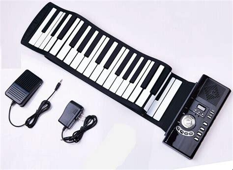 Usb Keyboard Piano 2015 newest midi 88 keyboard usb silicone