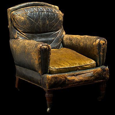 Second Leather Armchairs by 25 Best Ideas About Brown Leather Armchair On