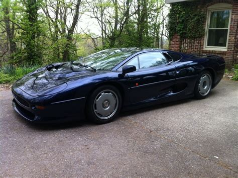 for sale jaguar jaguar xj220 for sale supercar autos post