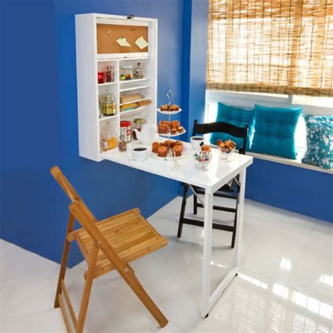 Wall Kitchen Table Sobuy Folding Wall Mounted Drop Leaf Table Kitchen Dining Table Desk Integrated With Shelves