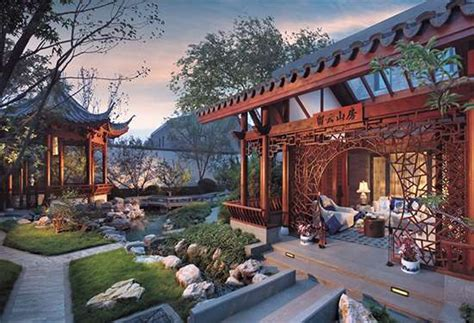 taohuayuan suzhou top 10 luxury villas of china in 2015 china org cn