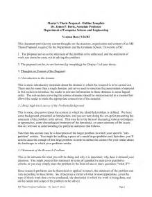 Example Of Introduction In Thesis Proposal Engineering Thesis Writing Help