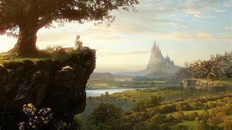 fantasy adventure kingdom kingdoms art artwork