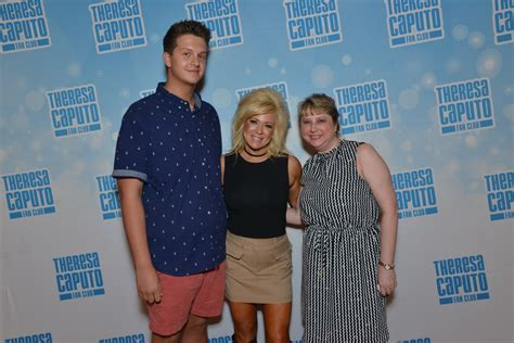 theresa caputo fan theresa caputo fan welcome
