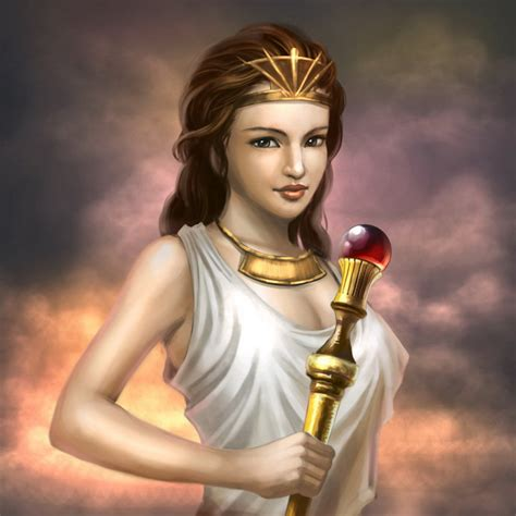 quien era afrodita dioses griegos