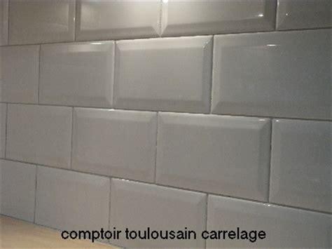 Comptoir Du Carrelage Toulouse by Comptoir Toulousain Carrelage Dalle Autocollante Cuisine
