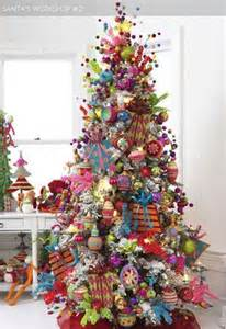 christmas tree theme fantastical wedding stylings