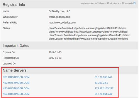 check  domain nameservers  pointed correctly