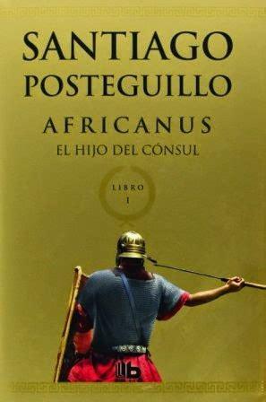 libro el hijo del consul sagacomic libros recibidos africanus el hijo del c 243 nsul la trilog 237 a de roma libro i