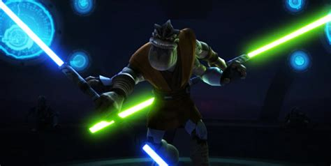 wars the clone wars season 4 review basementrejects