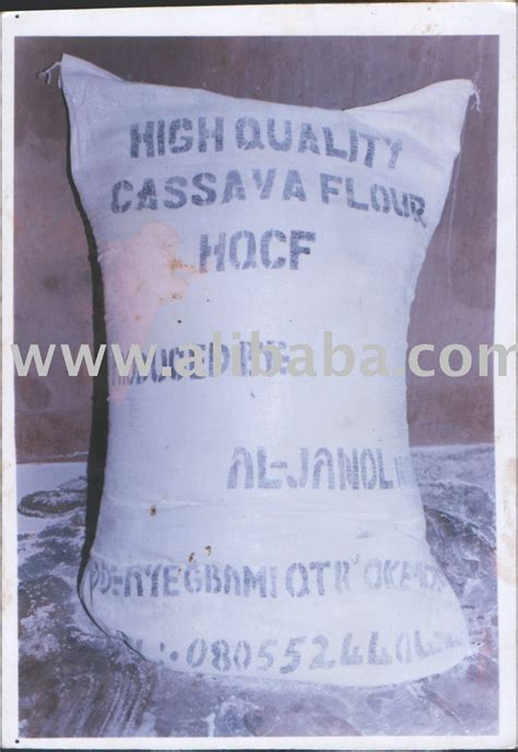 Supplier Casava Tunik By Adhieva cassava flour products south africa cassava flour supplier