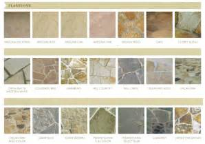 flagstone colors flagstone colors
