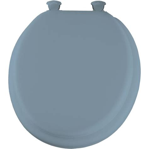 mayfair lift  soft  closed front toilet seat