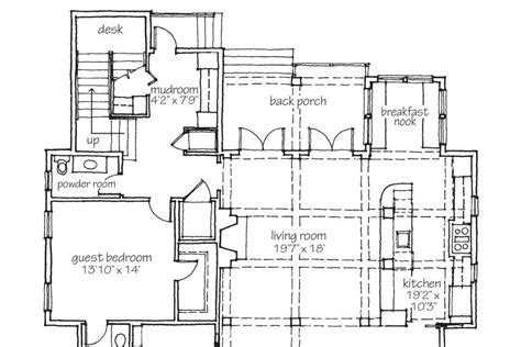 home floor plans southern living southern living idea house 2010 bayou bend floor plans