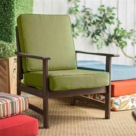 green patio chair cushions home furniture design