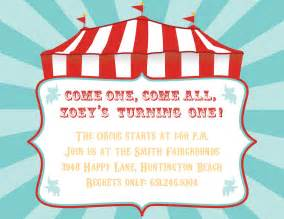 Carnival Themed Invitations Templates Free by Word Template Category Page 1 Hulza
