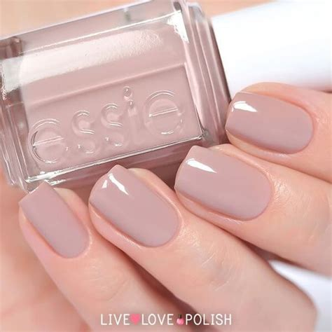 nail polish colors for middle aged woman nail colours for middle aged women essie lady like nail