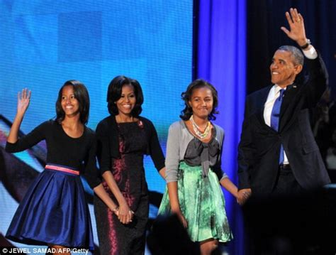 barack obama gets a sneaky visit from daughter sasha in barack obama s glitzy washington dc power glory and