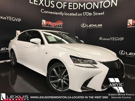 white lexus 2017 2017 ultra white lexus gs 350 awd f sport series 2 in