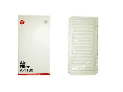 Filter Udara Great Corolla air filter filter udara toyota altis caldina corolla menyediakan filter untuk mobil