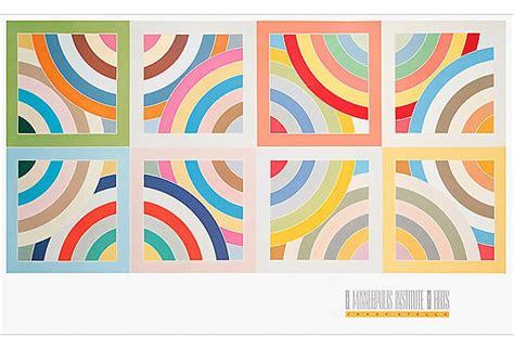 quilt pattern art lessons 98 best frank stella images on pinterest art crafts art