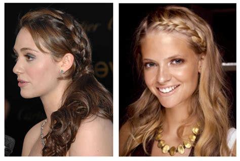Model Rambut Di Kepang by Kumpulan Model Rambut Kepang Yang Di Pakai Artis Ternama