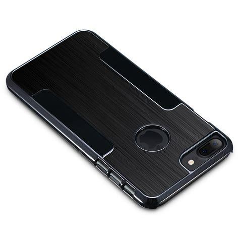 Soft Iphone 7 Plus Casing List Chrome Elegantt slim aluminum matte finish chrome coating cover for iphone 7 plus iphone 7 ebay