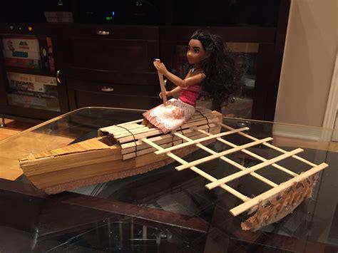 moana board my boat non tf moana floating boat for my daughter tfw2005