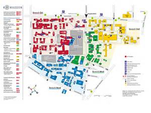 Architect Plan university medical center hamburg eppendorf germany