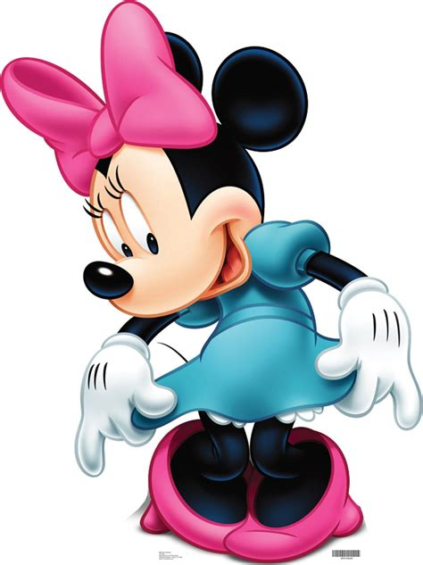 Minnie Mouse by Minnie Mouse 660