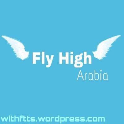 fly high fly high arabia withftts