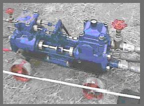 duplex pump from internet glossary of pumps