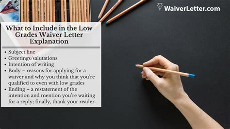Low Gpa And Bad Work Experience For Mba by Your Guide To Low Grades Waiver Letter