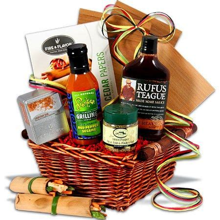 Backyard Bbq Gift Basket Ideas 17 Best Images About Gifts For Him On Around